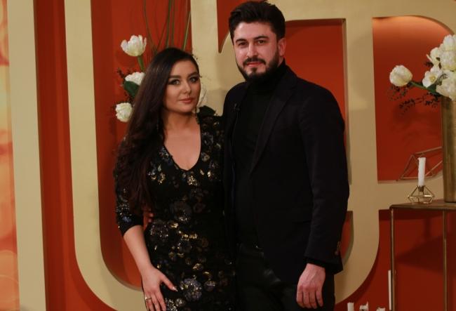 """Olga Busuioc si Igor Stribitchi: """"Probabil nu vorbim..."""" Artistii au povestit cum arata o cearta intre ei, dar si cine face primul pas spre impacare - VIDEO"""