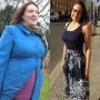Transformare spectaculoasa a unei femei care cantarea 120 de kilograme! O intamplare bizara a convins-o sa se apuce de slabit