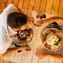Cele mai romantice destinatii culinare pentru voi doi