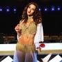Este cea mai cunoscuta dansatoare de belly dance din Moldova. Natalia Duminica dezvaluie secretul siluetei sale - FOTO