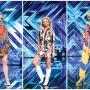 """Tinutele Deliei, de la """"X-Factor"""", costa cat o masina nou-nouta! Artista are un dressing care se intinde pe un etaj intreg - FOTO"""