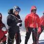 Alpinista Nicolina Moruz, lectii de supravietuire in conditii extreme. Perioada mesei la munte: un rasfat sau un chin? VIDEO